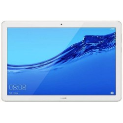 Tableta Huawei MediaPad T5, LCD Capacitive Touchscreen 10.1inch, 3GB RAM, 32GB Flash, 5MP, Wi-Fi, Bluetooth, Android, Auriu