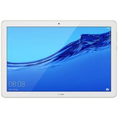 Tableta Huawei MediaPad T5, LCD Capacitive Touchscreen 10.1inch, 3GB RAM, 32GB Flash, 5MP, Wi-Fi, Bluetooth, Android, Auriu