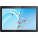 Tableta Lenovo Tab M10 TB-X505L, Procesor Quad-Core 2.0GHz, IPS Capacitive touchscreen 10.1inch, 2GB RAM, 32GB Flash, 5MP, Wi-Fi, Bluetooth, 4G, Android (Negru)