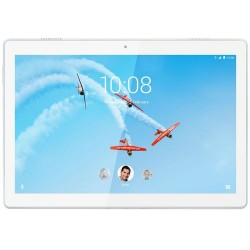 "Tableta Lenovo Tab M10 TB-X505F, Capacitive touchscreen 10.1"", 2GB RAM, 32GB Flash, 5MP, Wi-Fi, Bluetooth, Android, Alb"
