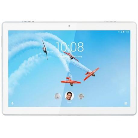 "Tableta Lenovo Tab M10 TB-X505F, Capacitive touchscreen 10.1"", 2GB RAM, 32GB Flash, 5MP, Wi-Fi, Bluetooth, Android, Alb"