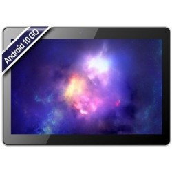 "Tableta Vonino Magnet M10 2020, Capacitive touchscreen 10.1"", 2GB RAM, 16GB Flash, Wi-Fi, 5MP, 3G, Android, Gri inchis"