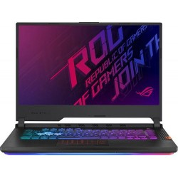 Laptop Gaming Asus ROG Strix G531GT-BQ089 (Procesor Intel® Core™ i7-9750H (12M Cache, up to 4.50 GHz), Coffee Lake, 15.6inch FHD, 8GB, 512GB SSD, nVidia GeForce GTX 1650 @4GB, Negru)