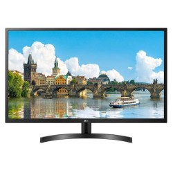 Monitor IPS LED LG 31.4inch 32MN500M-B, Full HD (1920 x 1080), HDMI (Negru)