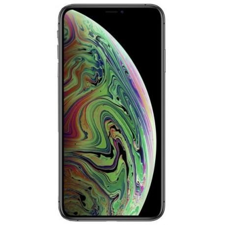 Telefon Mobil Apple iPhone XS Max, OLED Super Retina HD 6.5inch, 512GB Flash, Dual 12MP, Wi-Fi, 4G, Dual SIM, iOS, Space Gray