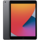 "Tableta Apple iPad 8 (2020) Cellular, Hexa-Core, Retina 10.2"", 8MP, 4G, iOS, Gri"