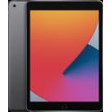 Tableta Apple iPad 8 (2020) Cellular, Procesor Hexa-Core, Retina IPS LCD Capacitive touchscreen 10.2inch, 32GB Flash, 3GB, 8MP, Wi-Fi, 4G, Bluetooth, iOS (Gri)