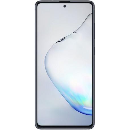 "Telefon Samsung Galaxy Note 10 Lite, Super AMOLED 6.7"", 6GB RAM, 128GB Flash, 12+12+12MP, 4G, Dual Sim, Wi-Fi, Android, Negru"