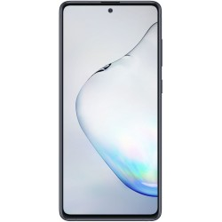 "Telefon Samsung Galaxy Note 10 Lite, Super AMOLED 6.7"", 8GB RAM, 128GB Flash, Camera Tripla, 4G, Dual Sim, Wi-Fi, Android, Negru"