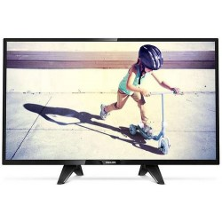 Televizor LED Philips 80 cm (32inch) 32PFS4132/12, FUll HD, CI+