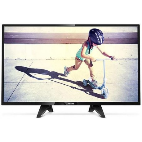 Televizor LED Philips 80 cm (32inch) 32PFS4132/12, FUll HD, CI+