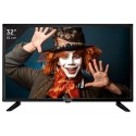Televizor LED Allview 80 cm (32inch) 32ATC5000-H, HD Ready, CI+