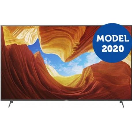 Televizor LED Sony 216 cm (85inch) KD85XH9096, Ultra HD 4K, Smart TV, WiFi, CI+