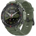 Smartwatch Huami Amazfit T-REX, Display AMOLED 1.3inch, Bluetooth, GPS, Android/iOS (Verde)