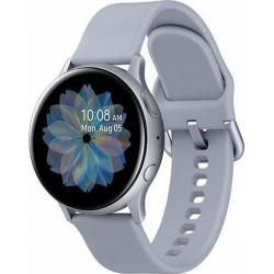 Smartwatch Samsung Galaxy Watch Active 2 SM-R820, 768MB RAM, 4GB Flash, Bluetooth, Wi-Fi, Argintiu