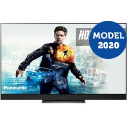 Televizor OLED Panasonic 139 cm (55inch) TX-55HZ2000E, Ultra HD 4K, Smart TV, WiFI, CI+