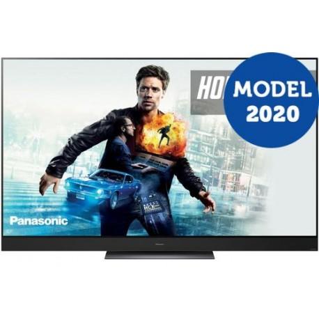 Televizor OLED Panasonic 139 cm (55inch) TX-55HZ2000E, Ultra HD 4K, Smart TV, WiFI, CI+