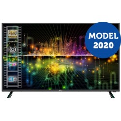 Televizor LED NEI 101 cm (40inch) 40NE6700, Ultra HD 4K, Smart Tv, WiFi, CI+
