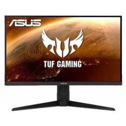"Monitor Gaming IPS LED ASUS 27"" VG27AQL1A, WQHD 2560x1440, HDMI, DisplayPort, USB 3.0, Boxe, Pivot, 170 Hz, Negru"