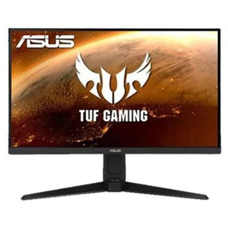"Monitor Gaming IPS LED ASUS 27"" VG27AQL1A, WQHD 2560x1440, HDMI, DisplayPort, USB 3.0, Boxe, Pivot, 170 Hz, Negru"