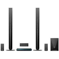 Sistem Home Cinema Sony BDV-E4100, 3D Blu-Ray, Bluetooth, NFC