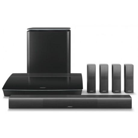 Sistem Home Cinema BOSE Lifestyle 650 (Negru)