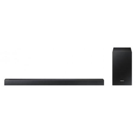 Soundbar Samsung HW-R430, 2.1, 170W, Bluetooth, USB (Negru)