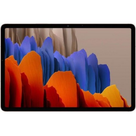 "Tableta Samsung Galaxy Tab S7 T870, 11"", Camera Duala 13+5MP, Wi-Fi, Bluetooth, Android, Maro"