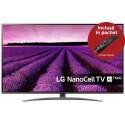Televizor LED LG 125 cm (49inch) 49SM8200, Ultra HD 4K, Smart TV, WiFi, CI+