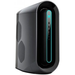 Calculator Sistem PC Gaming Dell Alienware Aurora R10 (Procesor AMD Ryzen 9 3950X (64M Cache, 4.70 GHz), 32GB, 1TB HDD @7200RPM + 512GB SSD, nVidia GeForce® RTX 2080Ti @11GB, Win10 Pro, Negru)
