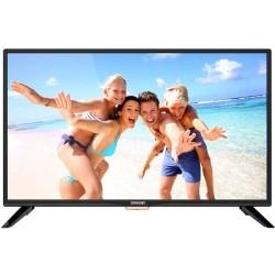 Televizor LED SmartTech 80 cm LE-32Z1, HD Ready, CI+, Negru