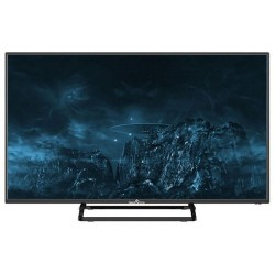 Televizor LED SmartTech 101 cm (40inch) LE-40P28SA41, Full HD, Smart TV, WiFi, CI+