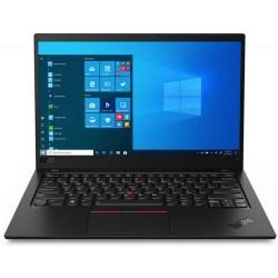 "Ultrabook Lenovo ThinkPad X1 Carbon Gen 8, Intel Core i7-10610U, 14"" UHD, 16GB, 1TB SSD, Intel UHD Graphics"