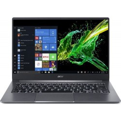 Ultrabook Acer Swift 3 SF314-57, Intel Core i5-1035G1, 14inch FHD, nVidia GeForce MX250, Gri