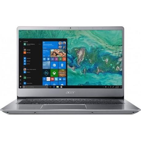 "Ultrabook Acer Swift 3 SF314-58, Intel Core i5-10210U, 14"" FHD, Intel UHD Graphics, Argintiu"