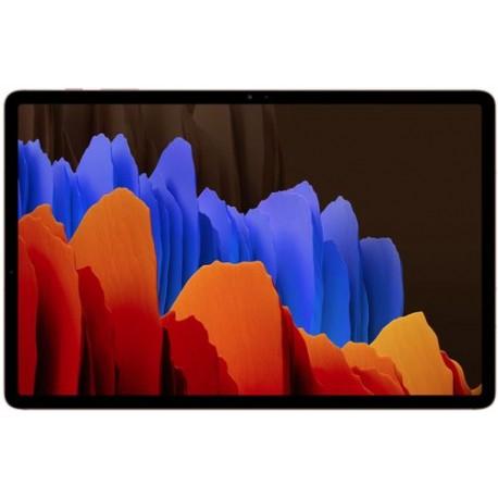 "Tableta Samsung Galaxy Tab S7 T875, Octa Core 1.8GHz, LTPS LCD 11"", Camera Duala 13+5MP, Android, Maro"