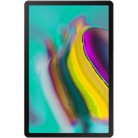 "Tableta Samsung Galaxy Tab S5e T725 (2019), Octa Core 2.0GHz, 10.5"", 13MP, Wi-Fi, 4G, Bluetooth, Android, Argintiu"