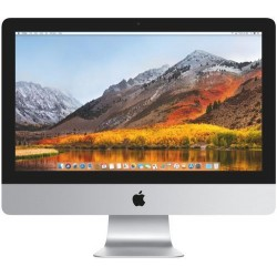 All In One PC Apple iMac (Procesor Intel® Core™ i5 (3.10 GHz, Hexa-Core), 27inch 5K, Retina, 8GB, 256GB SSD, AMD Radeon Pro 5300M @4GB, Mac OS, Layout INT, Argintiu)