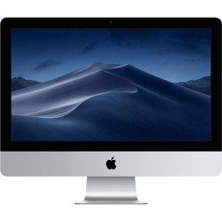 All In One PC Apple iMac (Procesor Intel® Core™ i5 (3.00 up to 4.60 GHz, Hexa-Core), 27inch 5K, Retina, 8GB, 2TB HDD, AMD Radeon Pro 580X @8GB, Mac OS Mojave, Layout RO)