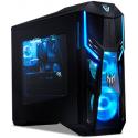 Calculator Sistem PC Gaming Acer Predator Orion 5000 (Procesor Intel® Core™ i5-9600K (9M Cache, up to 4.60 GHz), Coffee Lake, 8GB, 512GB SSD, nVidia GeForce GTX 1660 @6GB, Win10 Home, Negru)