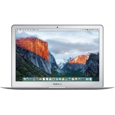 "Laptop Apple MacBook Air 13, 13.3"", Argintiu"
