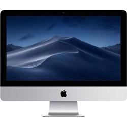 All In One PC Apple iMac (Procesor Intel® Core™ i3 (3.60 GHz, Quad-Core), 21.5inch 4K, Retina, 8GB, 1TB SSD, AMD Radeon Pro 555X @2GB, Mac OS Mojave, Layout RO, Argintiu)