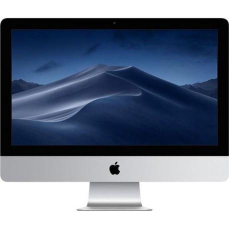 """All In One PC Apple iMac 21.5"""" 4K Retina Argintiu"""
