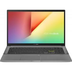 Laptop Asus VivoBook M533IA-BQ022, 15.6inch FHD, 8GB, 512GB SSD, AMD Radeon Graphics, FPR, Negru