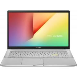 Laptop Asus VivoBook M533IA-BQ031, AMD Rayzen 5 4500U, 15.6inch FHD, 8GB, 512GB SSD, AMD Radeon Graphics, FPR, Alb