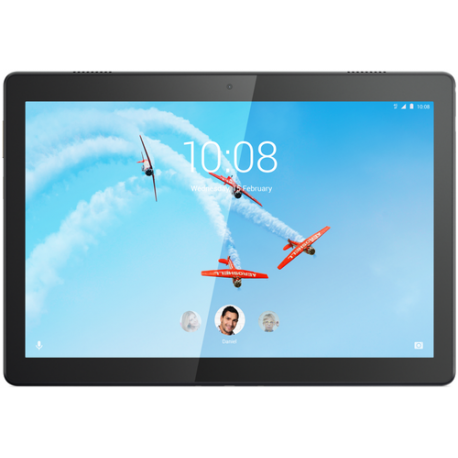 Tableta Lenovo Tab M10 TB-X605L, Octa-Core 1.8GHz, IPS Capacitive touchscreen 10.1inch, 3GB RAM, 32GB Flash, 5MP, Android, Negru
