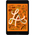 Tableta Apple iPad Mini 5, Procesor Hexa-Core, Retina 7.9inch, 64GB Flash, 3GB, 8 MP, Wi-Fi, Bluetooth, iOS (Gri)