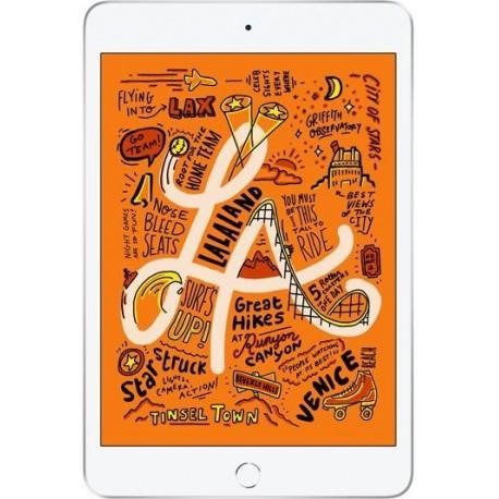 Tableta Apple iPad Mini 5, Retina 7.9inch, 64GB Flash, 3GB, 8 MP, Wi-Fi, Bluetooth, iOS, Argintiu