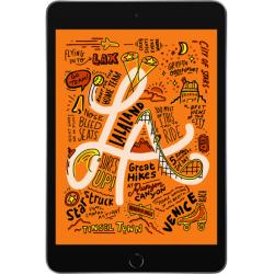 Tableta Apple iPad Mini 5, Retina 7.9inch, 256GB Flash, 3GB, 8 MP, Wi-Fi, Bluetooth, iOS, Gri
