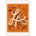 Tableta Apple iPad Mini 5, Procesor Hexa-Core, Retina 7.9inch, 64GB Flash, 3GB, 8 MP, Wi-Fi, 4G, Bluetooth, iOS (Auriu)